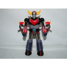 kungfuren Goldrake - SOUL OF CHOGOKIN GX-04S - Goldorak / Grendizer perfect set