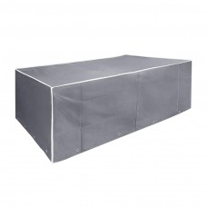kungfuren Garden Furniture Cover - Rectangle for Garden Tables Seating Sets Seating Sets & Furniture Sets