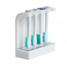 kungfuren Electric Toothbrush Head Holder