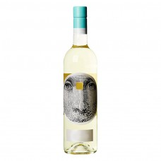 kungfuren White Wine Albarino 2015 Dry