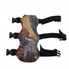 kungfuren Archery Arm Guard Camouflage Canvas with Adjustable Velcro Straps Camouflage Canvas