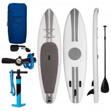kungfuren Inflatable Paddleboard 335x76x15cm