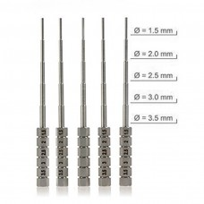 kungfuren Micro Coiler Jig Tool with 5 size