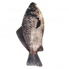 kungfuren pencil case Fish shaped pen folder