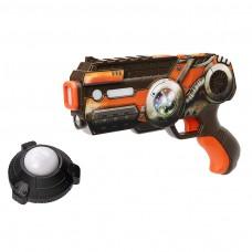 kungfuren 34212 - Striker GAP-024 mit Mini-Ziel, Infrarotpistole