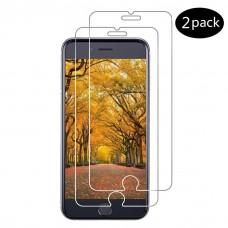 kungfuren Pellicola Vetro Temperato per iPhone 6/6s (2 Pezzi), Pellicola Protettiva Proteggi Schermo [Alta Definizione] [Installazione facile] [9H Durezza] [No-bolla] [Gratta Resist] [Anti-impronte] Ultra chiaro-Screen Protector per iPhone 6/6s